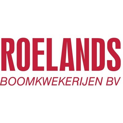boomkwekerijroelands